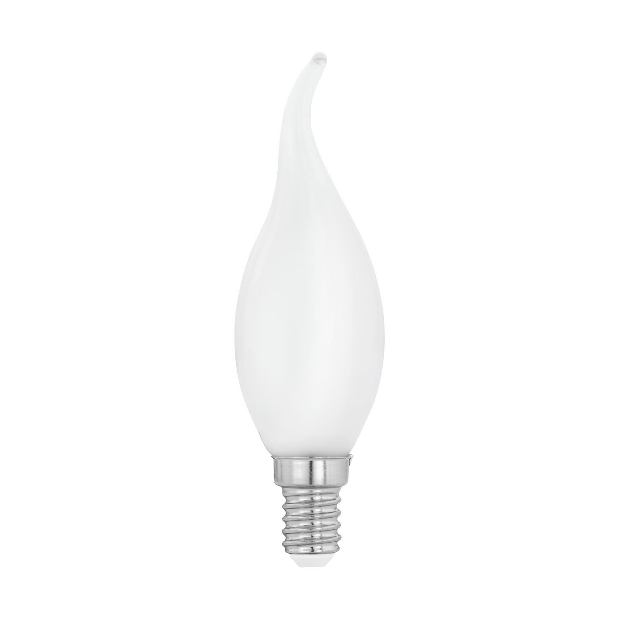 Żarówka Płomyk LED E14 CF35 4W EGLO 11603